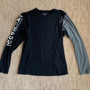 Reebok | Men's One Series Breeze Long Sleeve